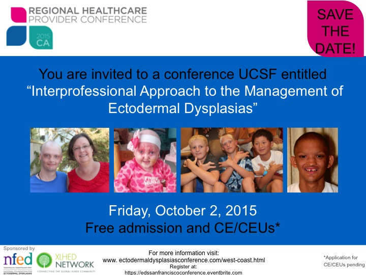 Regional Healthcare Provider Conference held at UCSF | UCSF